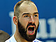 Spanoulis In Doubt For Saturday